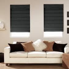 plain roman blinds orange b with inspiration decorating