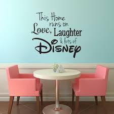 disney wall decals etsy color the walls of your house disney wall decals etsy disney wall decal disney wall sticker family by charliesdesignshop