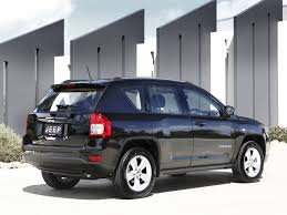 mydrive the compact new jeep compass suv is now on sale in