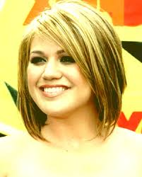 Best Hairstyles For Fat Faces Best Hairstyles For Round Face And Double Chin