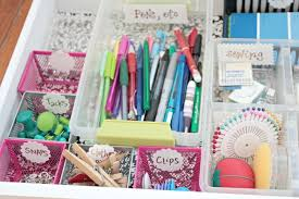 Organization Desk 16 Ideas For The Most Organized Desk