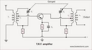 Transformer Coupled Transistor Amplifier Schematic Blog Of Electronic Amplifiers Classified On The Base Of Frequency