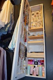 Wall Mount Jewelry Cabinet Wall Mount Jewelry Armoire Closet Eclectic With Between Studs