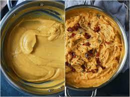butternut squash alfredo pasta gluten free fall recipes