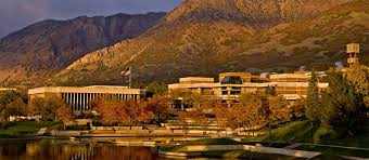 Weber State University Campus Map by Overview Of Weber State University