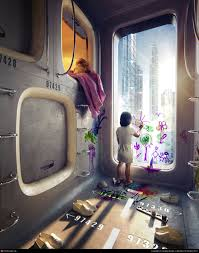 100 best interiors images on pinterest spaceship interior sci
