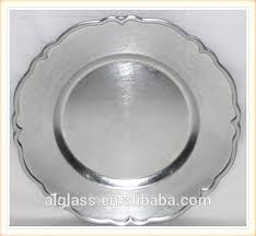 silver wedding plates plastic plate plastic plate suppliers and manufacturers at