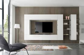 Schlafzimmer Schrankwand Wohnwand Weiß Hochglanz Lack Beige Matt Sorato3 Designermöbel