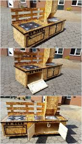 Furniture Recycling by Pallet Wood Recycling Ideas Recycled Things
