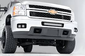 rough country light bar mounts idea rough country light bar and home o lighting led fog lights and