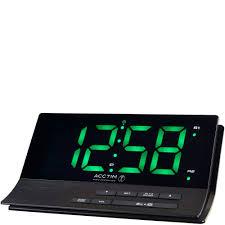 Cool Digital Clocks Digital Alarm Clocks Hundred To Choose From Uk U0027s Largest Online