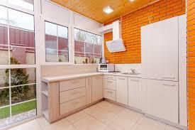 Kitchen Architecture Design Free Picture Kitchen Architecture Brick Wall Contemporary