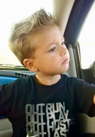 cutting your little boy u0027s hair u2013 for shear fun