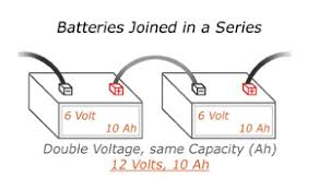 wiring batteries in a series and parallel u2013 chrome battery