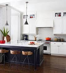 long narrow kitchen design great furniture for open kitchen design