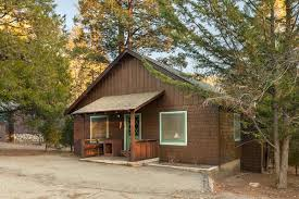 Rustic Cabin Rustic Cabin 6 Idyllwild Inn