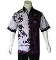 desain baju batik pria 2014 rumah batik