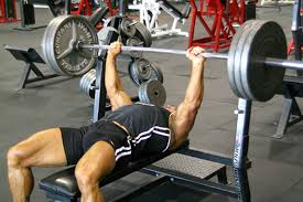 Proper Bench Form How To Do Negatives To Boost Your Bench Press