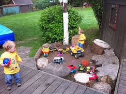 Best  Small Yard Kids Ideas Only On Pinterest Outdoor Play - Backyard playground designs