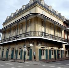 New Orleans Map Of Hotels by Book Hotel St Marie In New Orleans Hotels Com