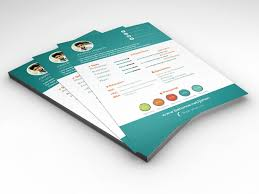 Free Graphic Resume Templates 55 Amazing Graphic Design Resume Templates To Win Jobs