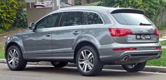 audi jeep 2016 audi q7 specs and photos strongauto