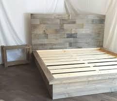 best 25 grey wooden bed frame ideas on pinterest bed frames