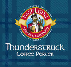 thunderstruck coffee porter release asheville music guide