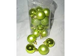 Mini Christmas Tree Decorations Uk by Christmas Concepts Pack Of 20 30mm Baubles Shiny Matte