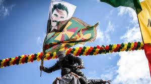 Kurdish Flag The Case For Kurdistan By Shlomo Ben Ami Project Syndicate