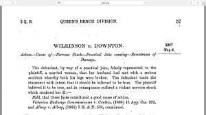 Queen S Bench Division Law Report Wikiwand
