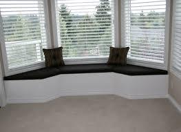 Window Seat Kitchen Table Interior Fashionable Bay Window Seat - Bay window kitchen table