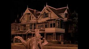true ghost story at the winchester mystery house youtube
