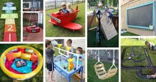 Backyard Ideas For Children Garden Archives U2014 Homebnc