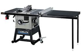 ridgid 13 10 in professional table saw 10 best contractor table saw reviews updated 2018 delta dewalt