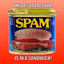 Spam Meme - blog comment spammers we are on to you eelan m