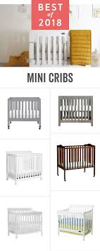 Baby Mini Cribs Best Mini Cribs Of 2018
