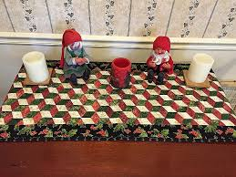 how to make a table runner with pointed ends how to make a table runner with pointed ends beautiful diy burlap