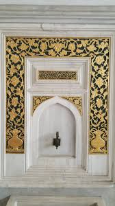 Turkish Interior Design Free Images Building Old Arch Pattern Religion Fireplace