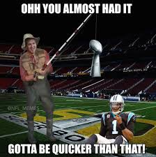 Denver Broncos Meme - cam newton memes flood twitter after denver broncos defeat carolina