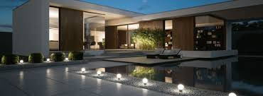 Light for the house and the garden · BEGA