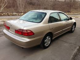 honda cars 2000 2000 honda accord ex v6 4dr sedan in cincinnati oh kbs auto sales