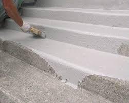Resurface Concrete Patio How To Resurface Concrete How To Cement Concrete Resurfacing