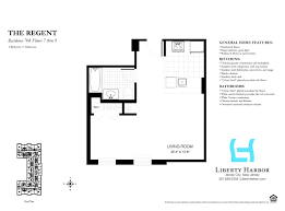 the regent luxury apartment rentals in jersey city liberty harbor