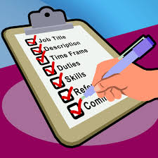 Best Resume Job Descriptions by Job Description Five Winning Rules To Follow Brightmove