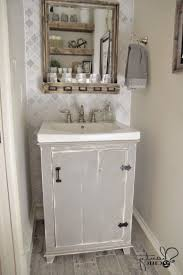 shabby chic bathroom target rectangle long modern wall mirror