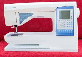 6 tips to set up the sewing machine for free motion quilting
