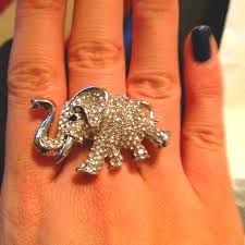 acrylic elephant ring holder images 81 best elephant rings images elephant rings jpg