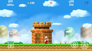 mario apk mario hd apk for android