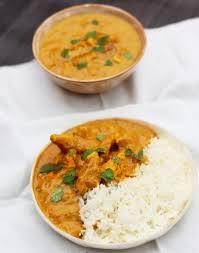 recette cuisine poulet poulet au curry recette facile et rapide en 3 é 1 heure régal
